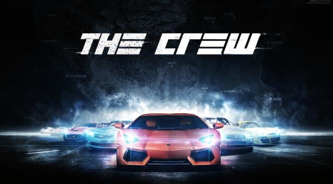The Crew Delayed