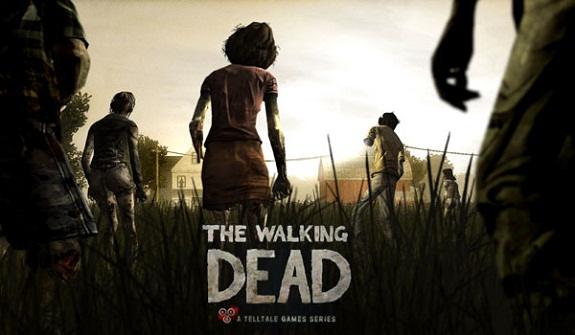 The Walking Dead: Season One and Two Announcement for PlayStation 4 and Xbox One Release Dates