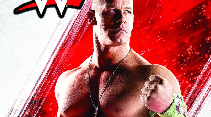 WWE2K15 DLC Details and Season Pass Announced