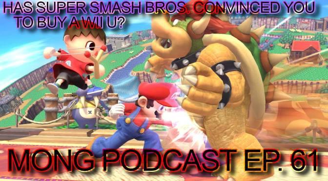 Has Super Smash Bros. Convinced You to Buy a Wii U?