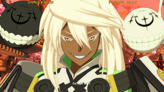 PlayStation Plus Exclusive Guilty Gear Xrd -SIGN- Demo On the Way