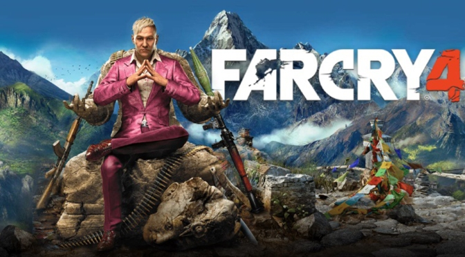 How Ubisoft Knows You Are Pirating Far Cry 4