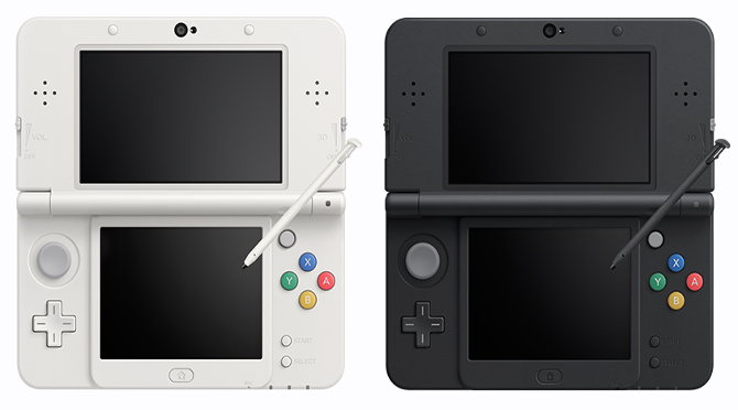 Iwata Explains Why the New 3DS Won't Come to the West This Year