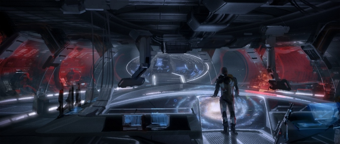 BioWare Reveals Aims for the Next Mass Effect