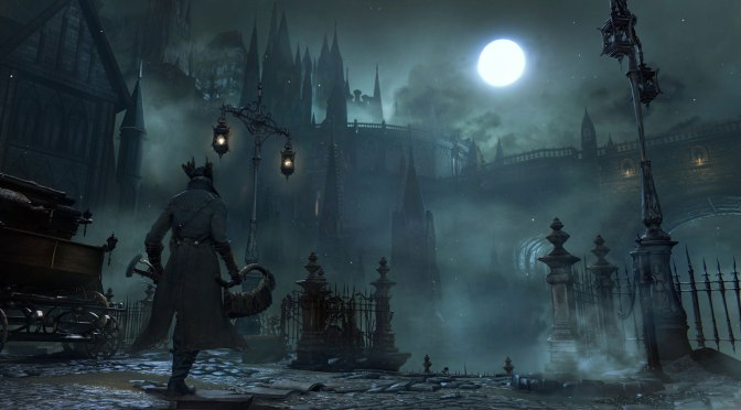 Bloodborne Delayed