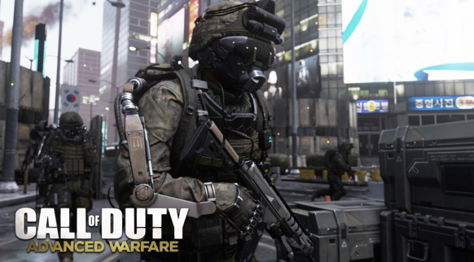 Call of Duty, The Franchise, has broken the $10 Billion Dollar Mark