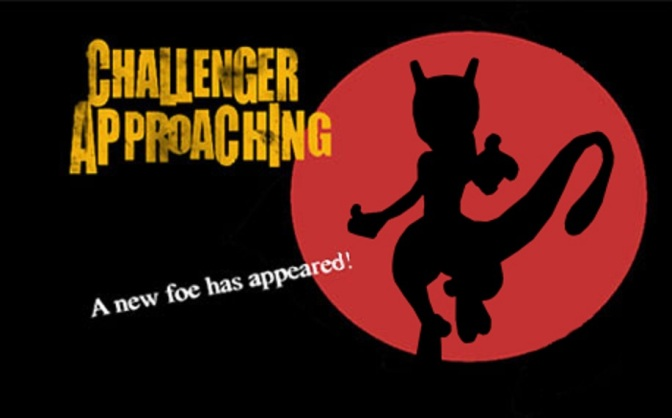 Mewtwo To Be Offered as Paid Smash Bros. DLC in the Future