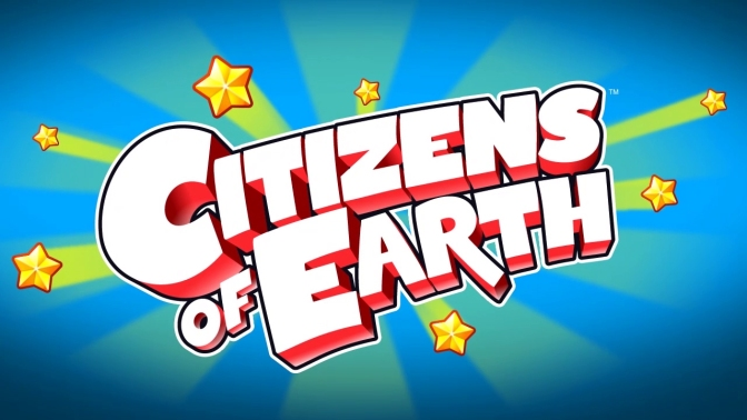 Citizens of Earth Has Been Delayed