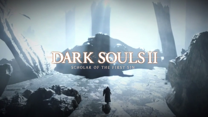 Dark Souls II Coming To Xbox One and PlayStation 4