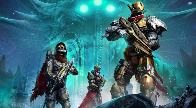 Destiny Sequel Already In the Works
