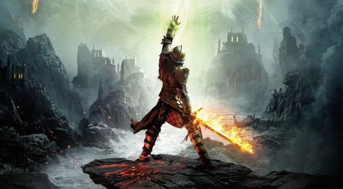Dragon Age: Inquisition is Winner at 2015 D.I.C.E. Awards