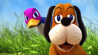 Duck Hunt Remastered
