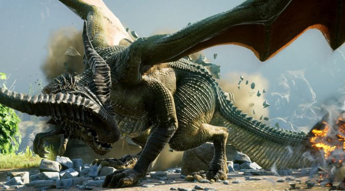 EA Access Dragon Age: Inquisition Early