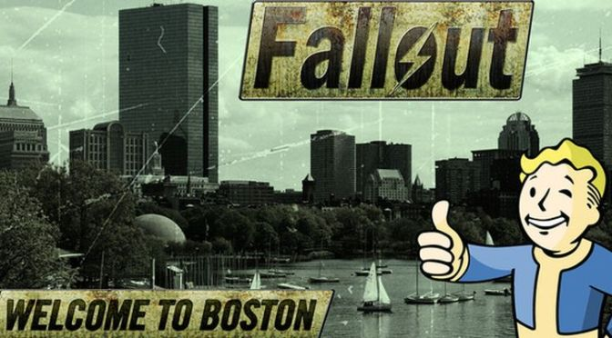 Fallout: Shadow of Boston Hoax