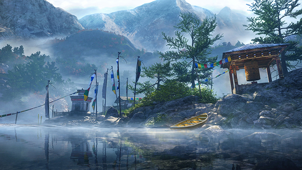 Far Cry 4 PC Specs revealed!