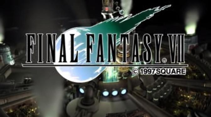 How Final Fantasy VII Ruined JRPGs For Me