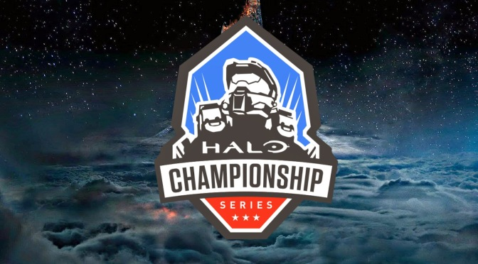 Halo Championship Series Delayed