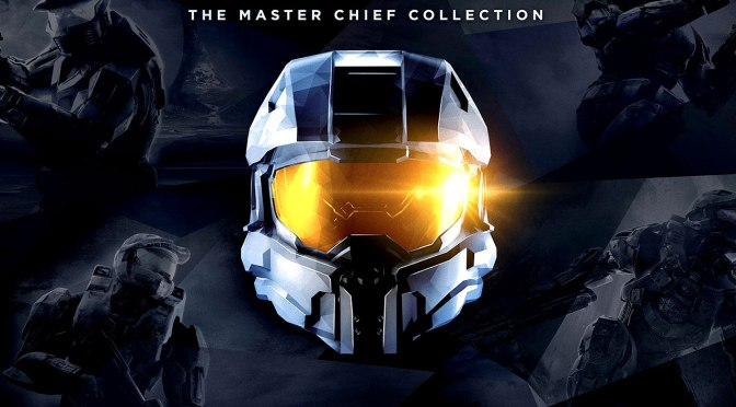 Halo: The Master Chief Collection Day One Update Available Now