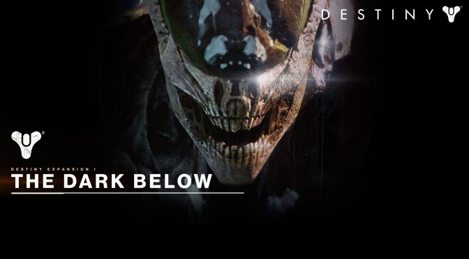 Cinematic Leaks for Destiny's DLC The Dark Below