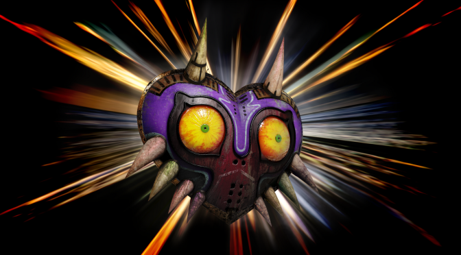 Changes Coming To The Legend of Zelda: Majora's Mask 3D