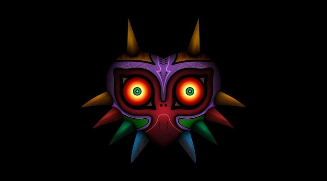 The Legend of Zelda: Majora's Mask Headed to 3DS