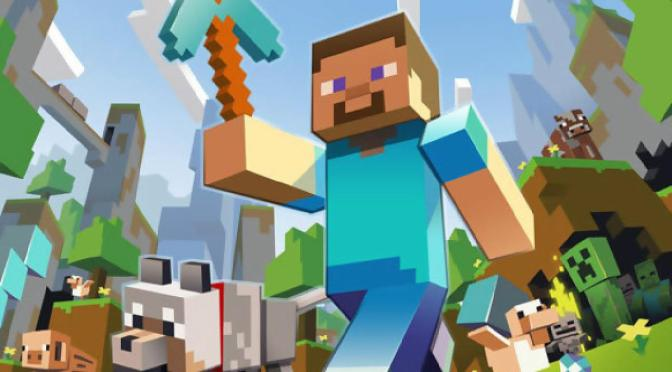 Mojang is officially part of Microsoft