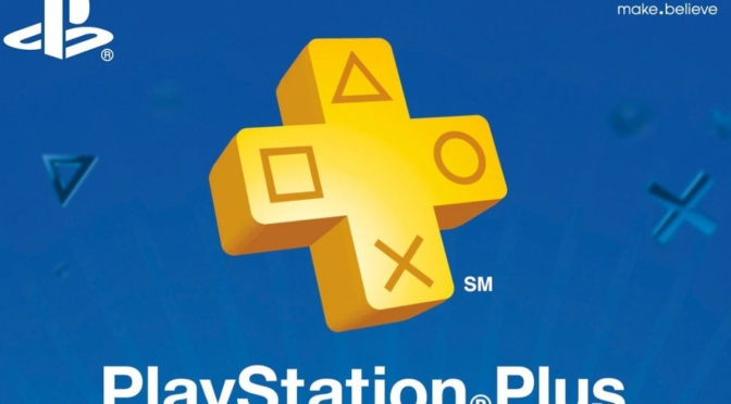 PlayStation Plus Membership Now Up To 7.9 Million