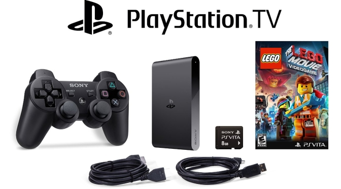 PlayStation TV Price Drop