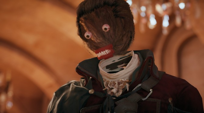Ubisoft Responds to Assassin's Creed Unity Complications