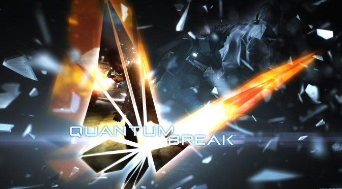Quantum Break Gains Starpower