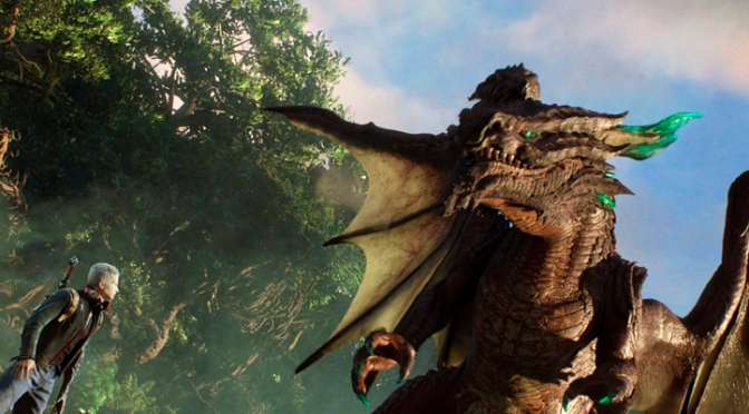Scalebound is Finally Trademarked