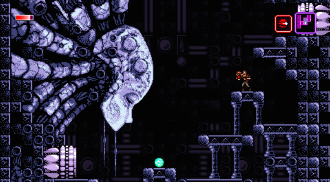 Axiom Verge Hands On Preview
