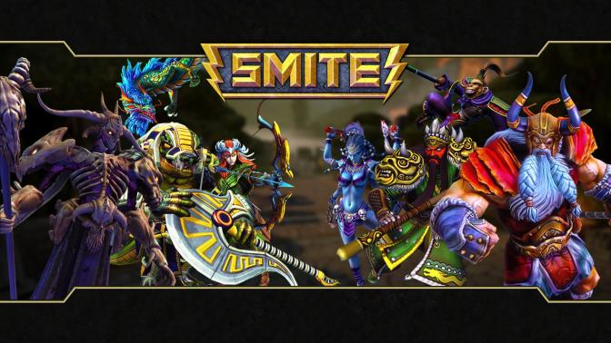 Smite for Xbox One is Coming Sooner Than You Think