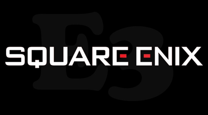Square Enix E3 2015 Conference Overview