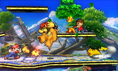 SSB4-Four-way-free-for-all
