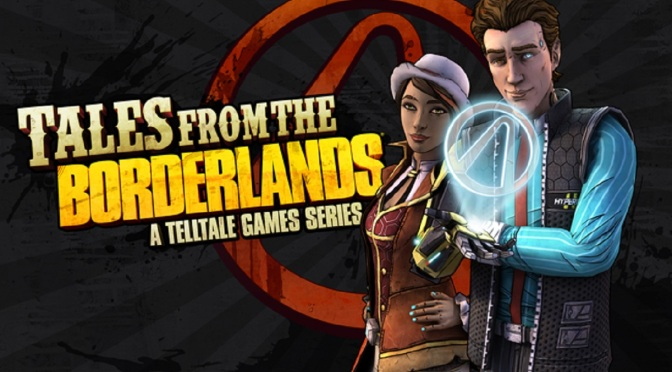 Tales From The Borderlands Release Date Revealed