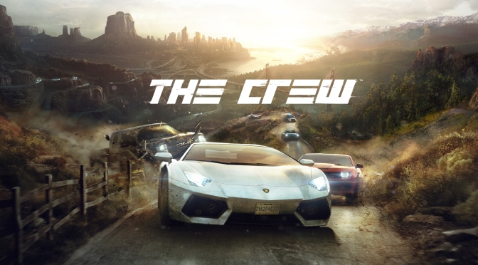 The Crew PC Specifications Revealed