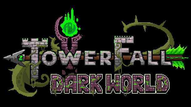 TowerFall: Dark World Expansion To Release Early 2015