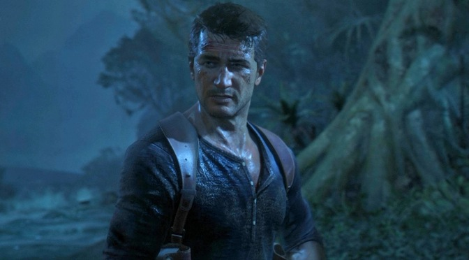 Naughty Dog Reveals Nathan Drake isn't Perfect… Yet