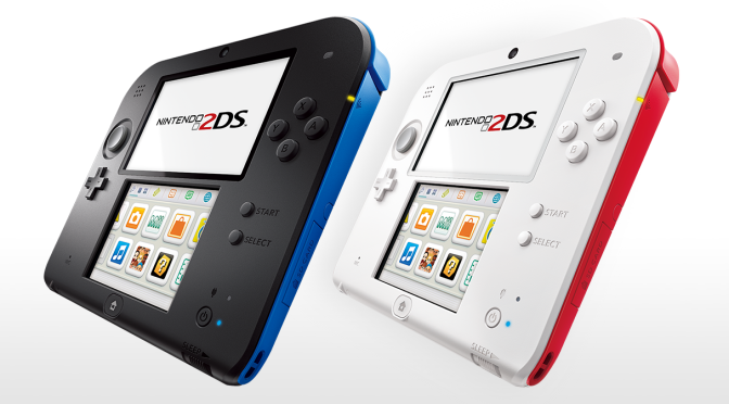 How to Get a 2DS for $79