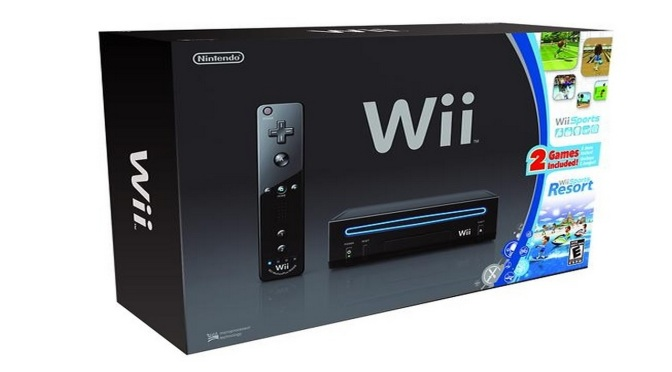 "Sony Calls Wii a ""Shadow of its Former Self"""