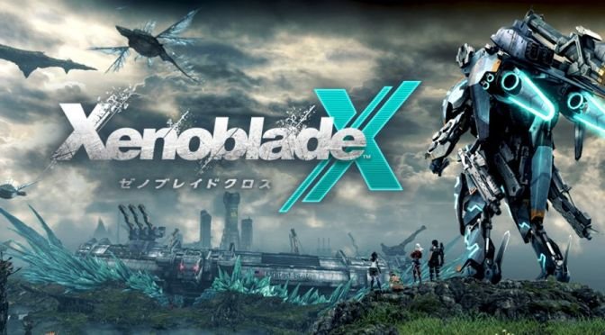 UPDATED: Xenoblade Chronicles X Still Scheduled for 2015