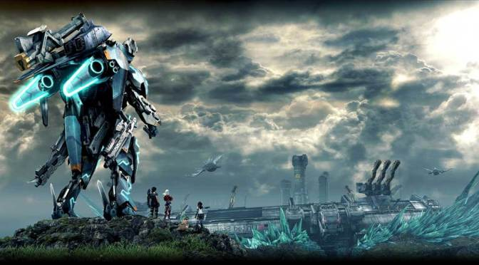 Monolith Soft Released Two Free Songs From Xenoblade Chronicles X