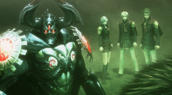 Final Fantasy Type-0 HD Gets a Collector's Edition