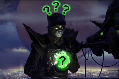 2. Eris Questions