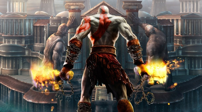 God of War Dev Santa Monica Studio Ups Hiring Efforts