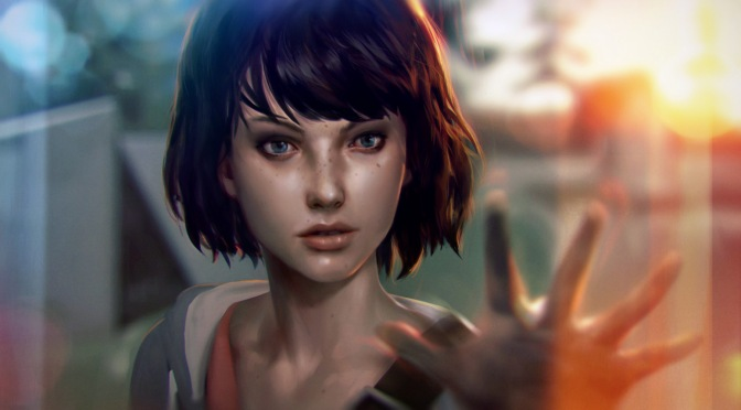 New episodic game Life is Strange gets a release date