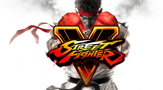 Phil Spencer on Street Fighter V