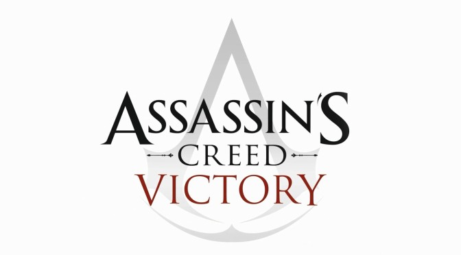 Report: Assassin's Creed: Victory is coming next year!