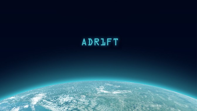 Adr1ft Revealed at the Video Game Awards